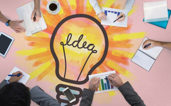 15 Business Ideas Poised for Success