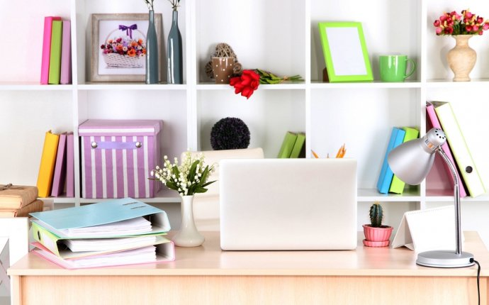 21 Office Storage and Organization Ideas for Smooth Operations