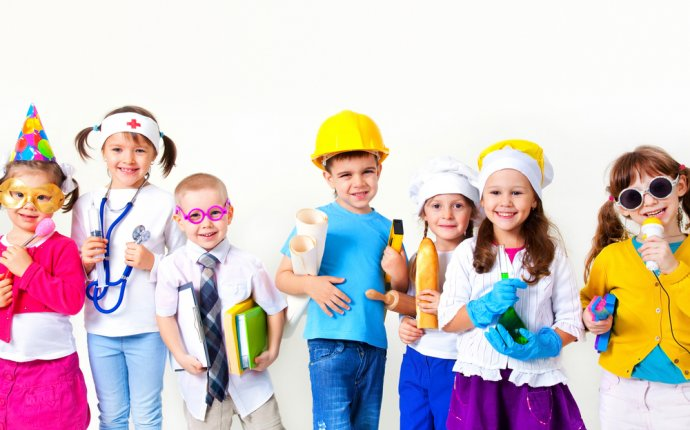 8 Businesses You Can Start with Your Kids