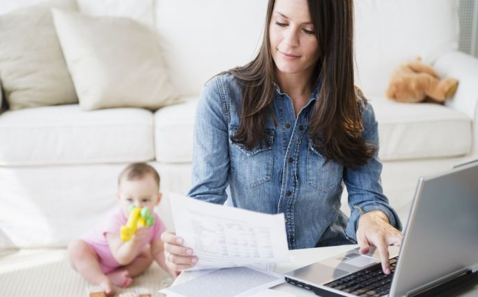 Business Ideas for Stay-at-Home Moms | Working Mother