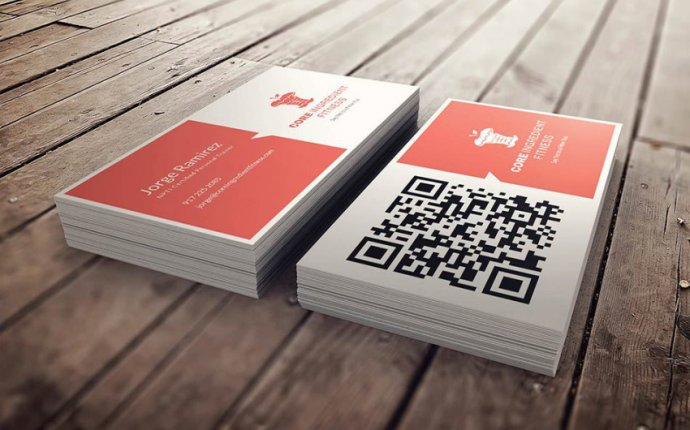 Customized Business Card Design | How To Get More Out Of Your