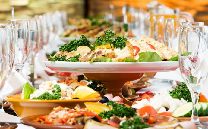 How to Start a Catering Business | AllBusinessIdeas.Net