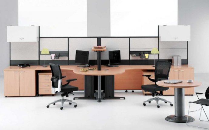 Marvellous business office design ideas