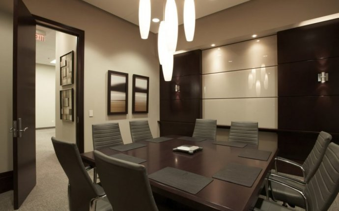 Office : 7 Unusual Business Office Decorating Ideas Contemporary