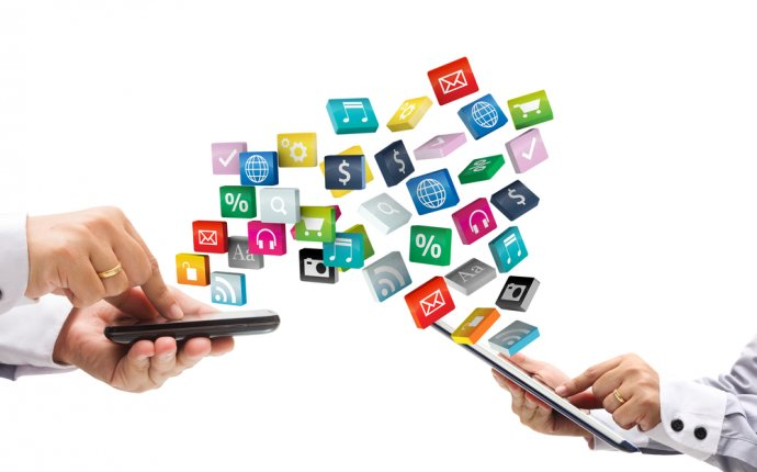 Apps for Business IDEAS