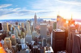 Big City, Small Business: 8 Ideas for Entrepreneurs