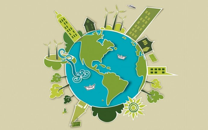 Going Green IDEAS for Business
