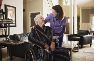 Home businesses provide nurses with flexible schedules.