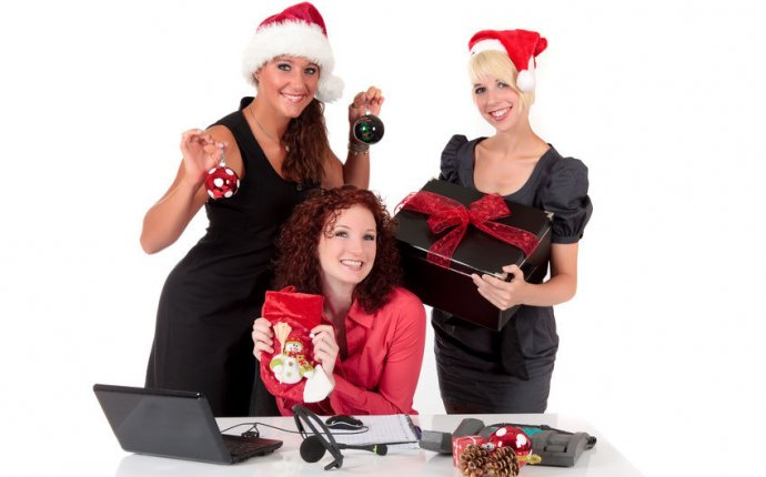 Christmas Party IDEAS for Small Business