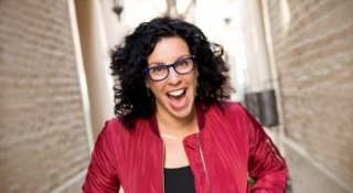 Jill Salzman of Founding Moms