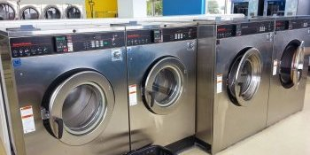 Laundry, Dry Cleaning Business in Nigeria