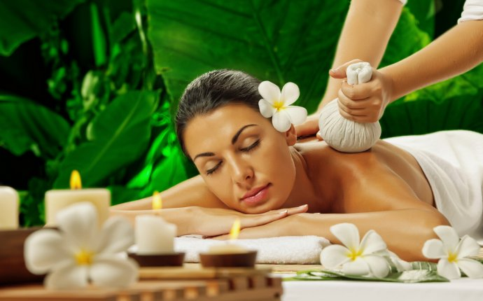 Spa IDEAS for Business