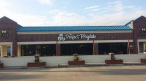 The Perfect Playdate opened on Dec. 17, 2016, near Baybrook Mall. Photo: The Perfect Playdate, Contributed Photos